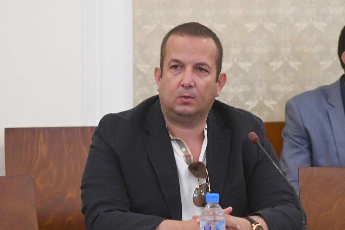 Светослав Илчовски
