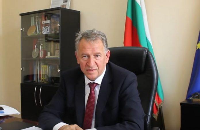 др Стойчо Кацаров